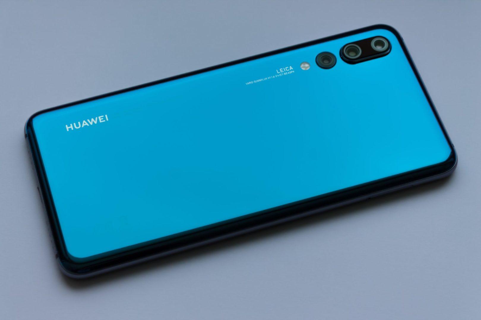 Chinese mobile phone brand study