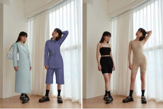 Digital Fashion & Social Media