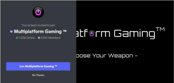 Multiplatform Gaming